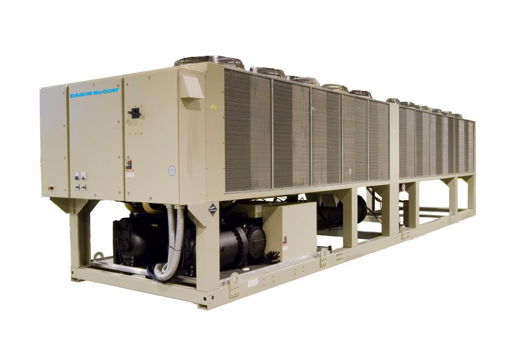 Pathfinder Air Cooled Chillers PDF