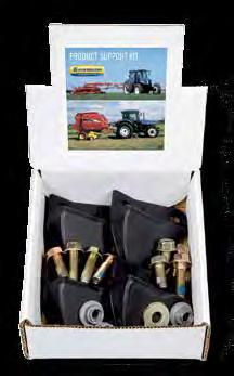 HAY MACHINES Edition PRODUCT SUPPORT KITS  - PDF