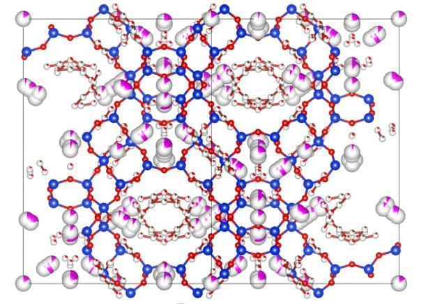 278426f176 MS4 e-p12  CO2 absorption in Y zeolite  a structural and kinetic view