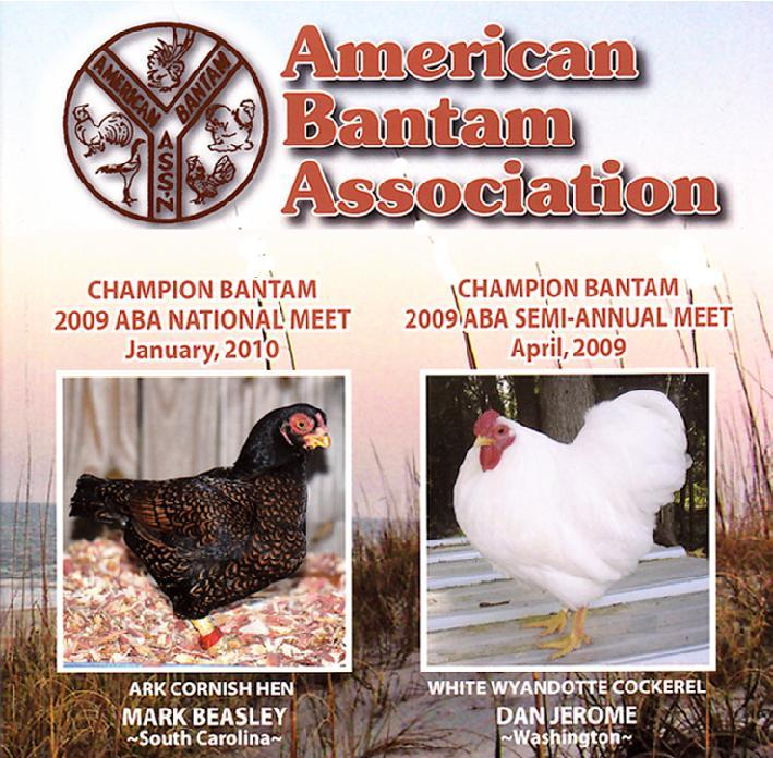 Exhibition Poultry  Exhibition Poultry - PDF
