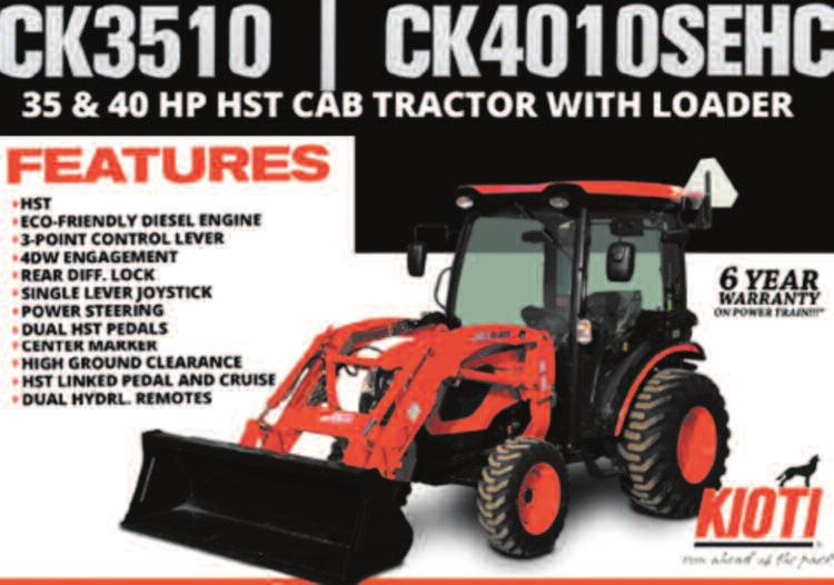ANDERSONS CAR & TRACTOR - PDF