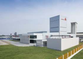 SIKA SPIRIT EMBRACE SUSTAINABILITY  FOR A BETTER FUTURE