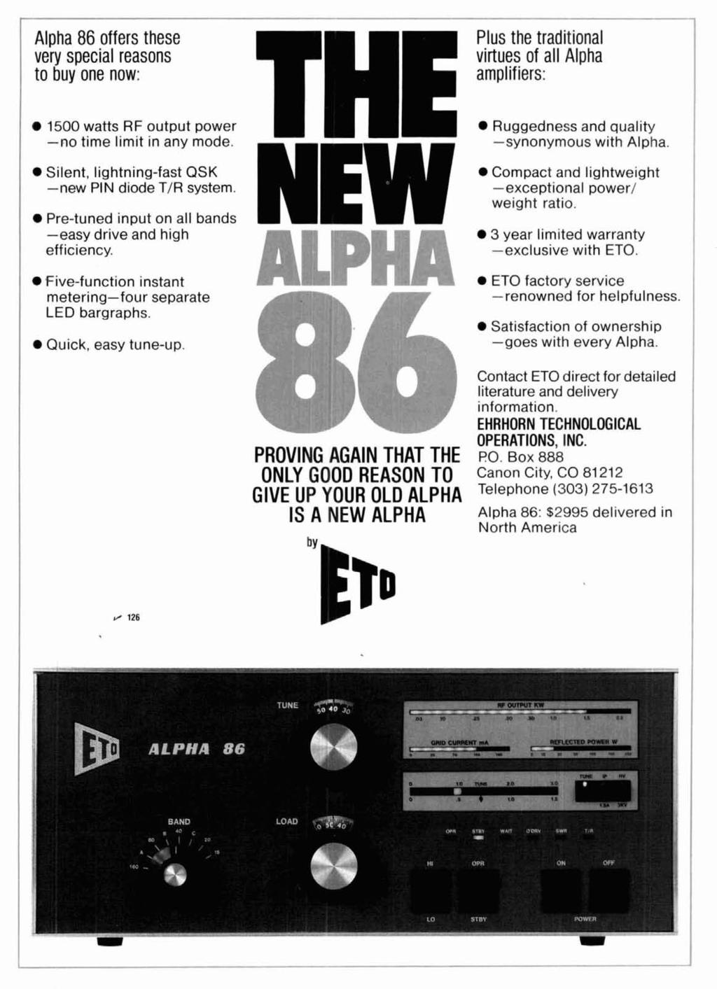October 250 Magazine Pdf Dayton Audio 150w Power Amplifier Alpha 86 Offers These Very Special Reasons To Buy One Now Plus The Traditional Virtues