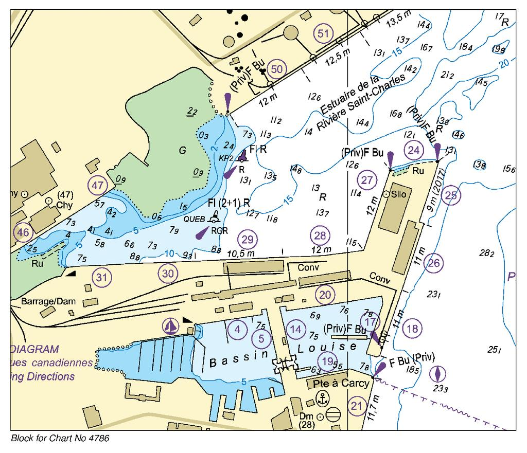 ADMIRALTY NOTICES TO MARINERS - PDF