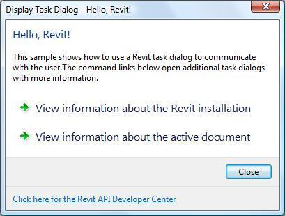Revit 2012 API  Developer s Guide - PDF
