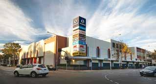 About Stockland We have a long and proud history of creating