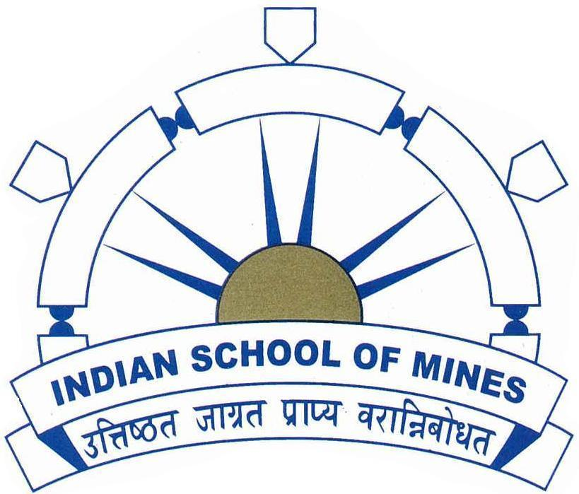 Annual Report  Indian School of Mines Dhanbad (Jharkhand) - PDF