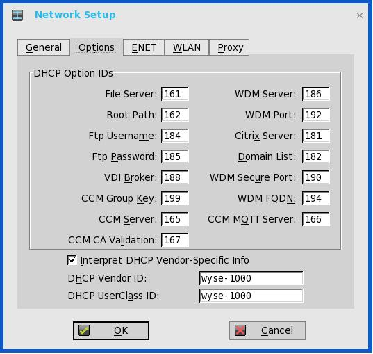 Dell Wyse ThinOS  Version 8 5 Hotfix Administrator s Guide - PDF