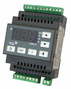 Android/Iphone PA-35 4 Channel 60A 12 VDC Progressive Automations