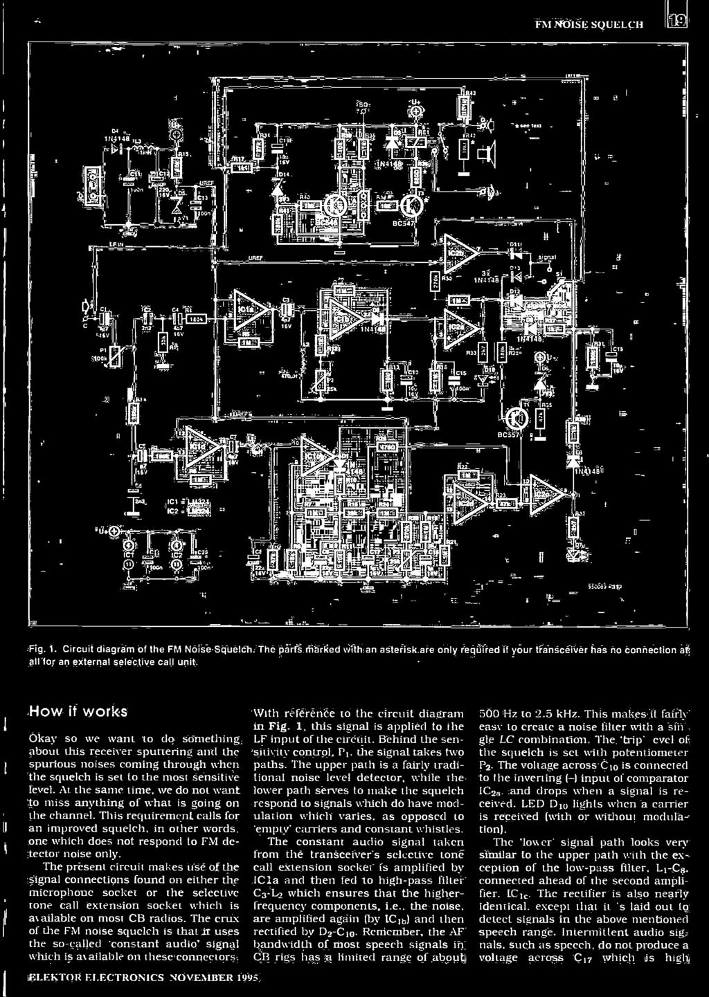 Audio Hi Fi Computers Microprocessors Design Ideas Radio Looking Diagrams Review Customers Circuit Easy Circuitmaker Sic How It Works Okay So We Want To Do Something About This Receiver Sputtering And The