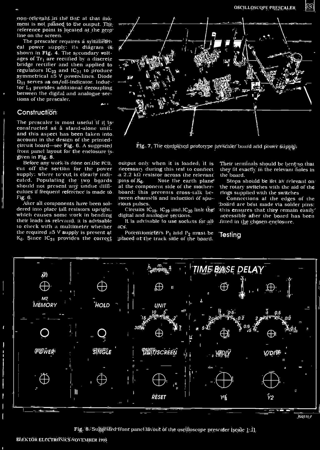 Audio Hi Fi Computers Microprocessors Design Ideas Radio The Scart Printed Circuit Board Is Copyright C Of Retro Gaming And This Aspect Has Been Taken Into Account In