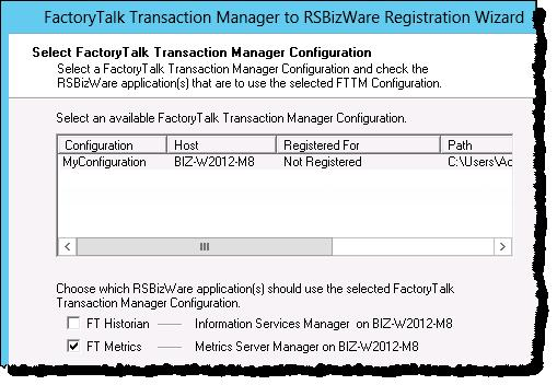 ADMINISTRATION GUIDE  Rockwell Automation Publication BZWARE-IN001N