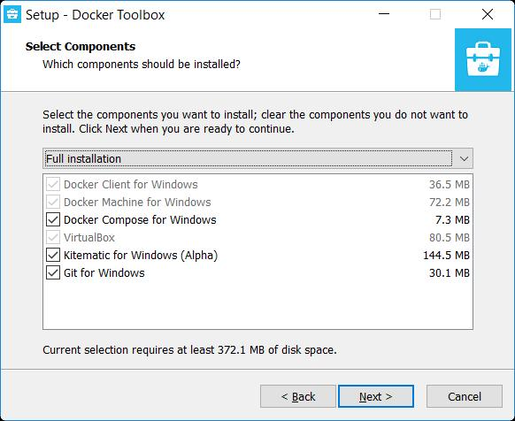Db2 and Docker - Getting Up and Running on Windows, OS X (macos) and