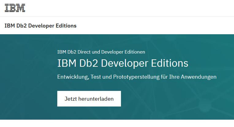 Db2 and Docker - Getting Up and Running on Windows, OS X