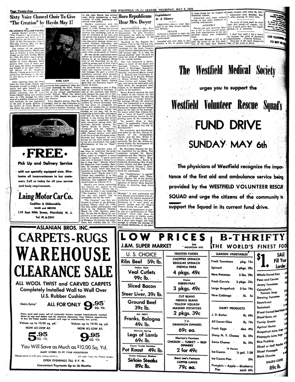 THE WESTFIELD LEADER - PDF Free Download