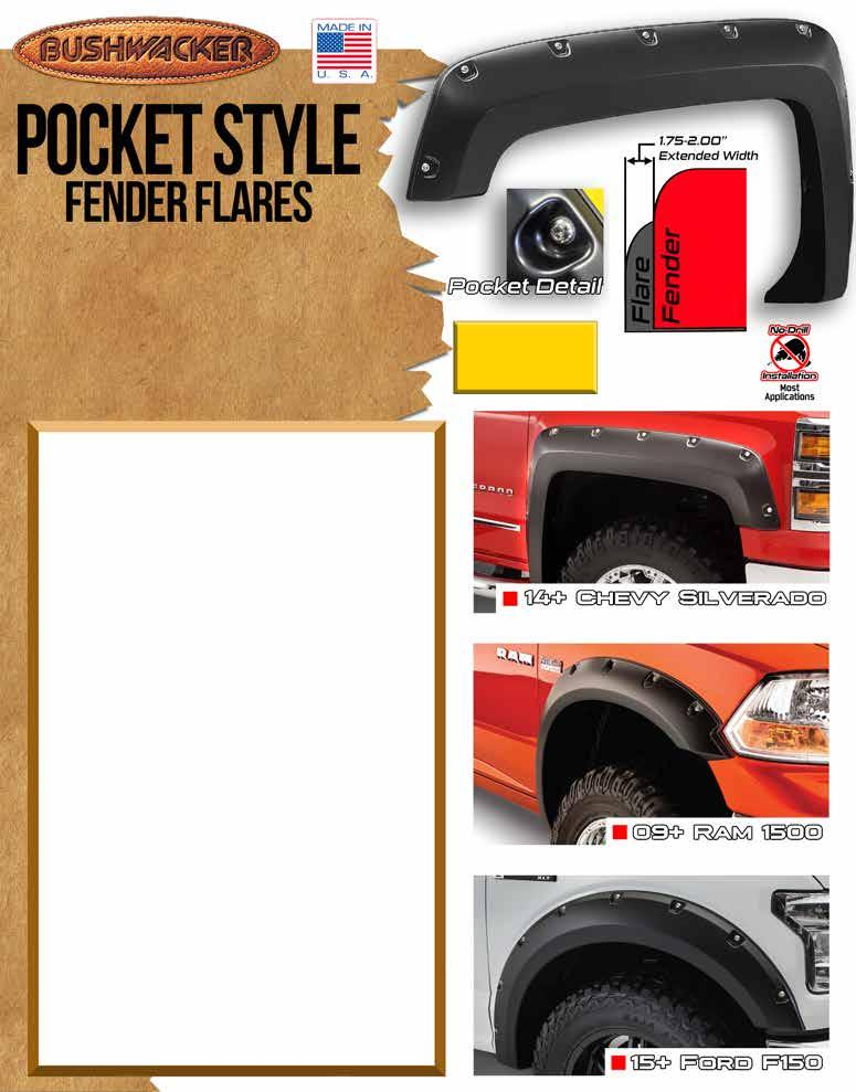 Armor #107 Rocker Panel Graphic Decal Wrap Kit Truck SUV 4 Sizes 5 Colors