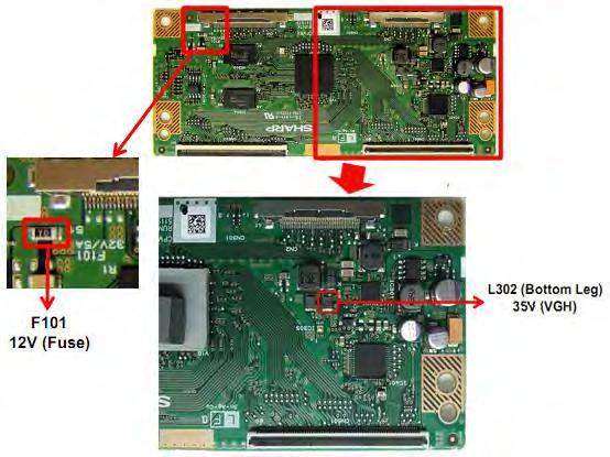 Collection of LCD/LED Television Repair Tips V4 0 - PDF