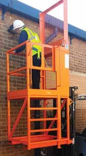 Product guide Pick & carry cranes Low level access and mast booms  - PDF