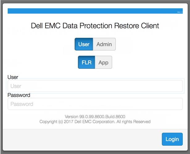 Dell EMC NetWorker  VMware Integration Guide  Version REV 03
