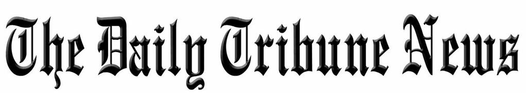 RANDY PARKER/THE DAILY TRIBUNE NEWS  artow County voters see