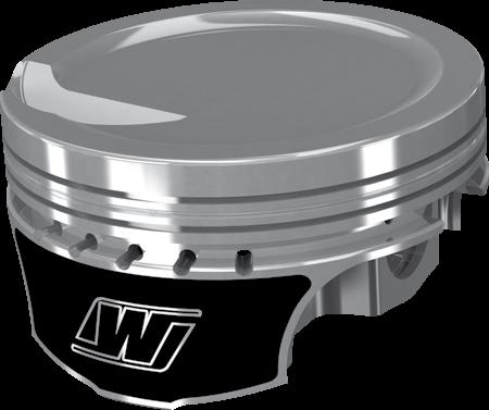 Wiseco Piston Ring Set 6 Cylinder 82.5mm 8250XX RINGS