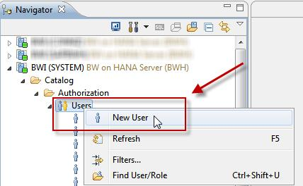 How To    Create Dynamic Analytic Privileges in SAP HANA