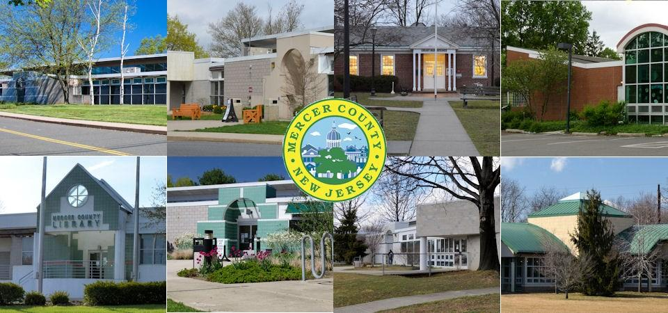 Mercer County Library System Annual Report - PDF