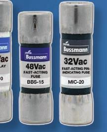 5 Bussmann MDM-8//10 Amp 9//32 x 1-1//4 Slow Blowing Fusetron Dual Element Fuses Box of