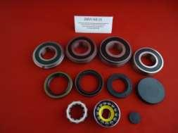 Differential Shaft Oil Seal Right FOR OCTAVIA 1U 1.8 1.9 2.0 96-/>10 Elring