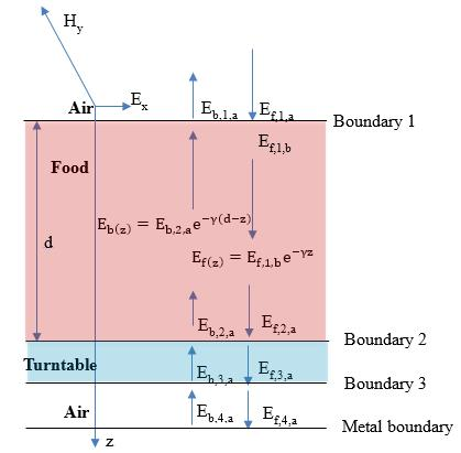 MULTIPHYSICS MODELING TO ENHANCE UNDERSTANDING OF MICROWAVE