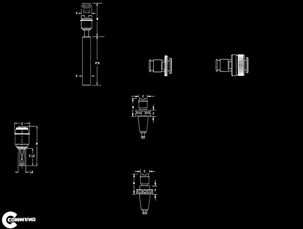Lyndex NT10-032 Positive Drive Tap Collet 1//2 Tap Size 1.22 Bottom Diameter 1//2 Tap Size 1.98 Top Diameter 1.22 Bottom Diameter Lyndex-Nikken 2 System 1.98 Top Diameter