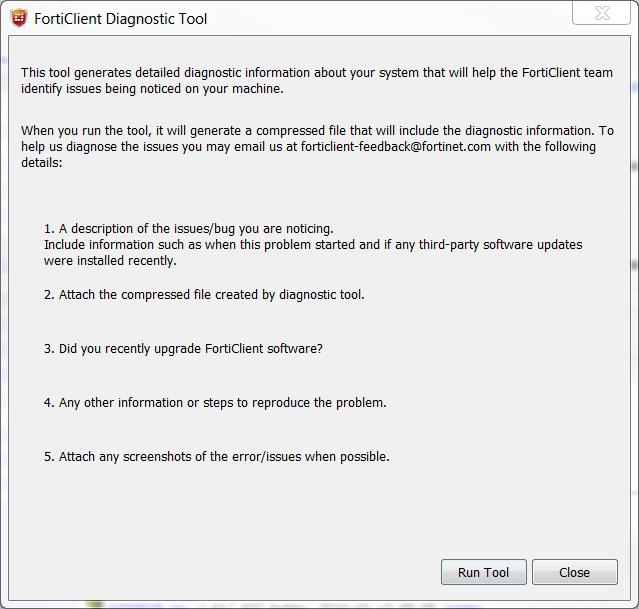 FortiClient - Administration Guide  Version PDF