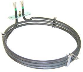 Triple Ring Replacement Fan Oven Cooker Heating Element 2500W