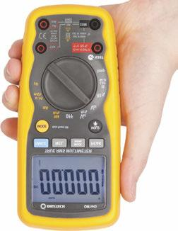 WORKBENCH EQUIPMENT FEATURES - PDF