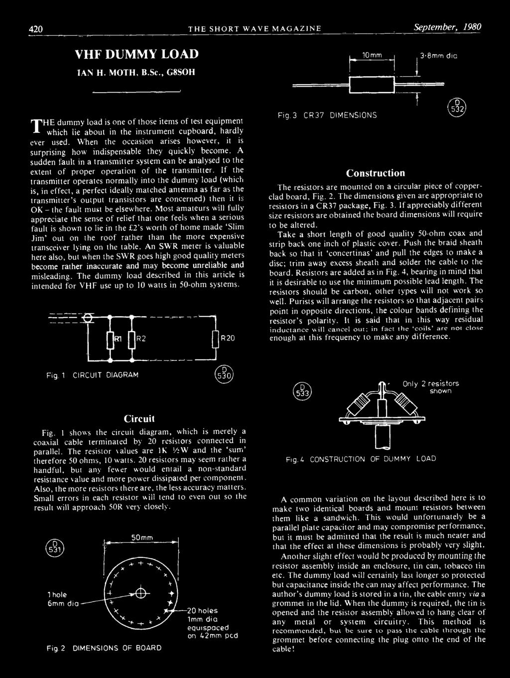 Contact Lowe Electronics for all that's Good in Receivers   PDF ...