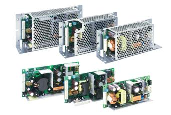 MDS-040APS24 BA AC//DC Power Supply Single-Out 24V 1.67A 40W 6-Pin Carton 5 Items